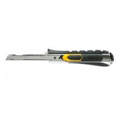 Cutter ironside auto retractil extra largo 18 mm