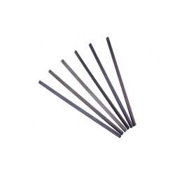 Hojas mini sierra ironside 12 piezas