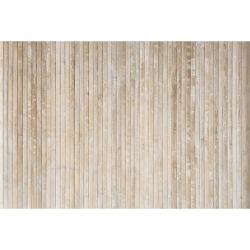 Alfombra de bambu 120x180 cm cool yeso