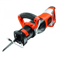 Sierra sable black and decker rs1050ek 1050 w