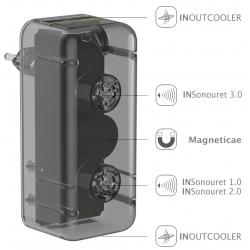 Ahuyentador plagas radarcan r-200 complet hogar287605