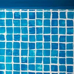 Liner gre fprov917 gresite piscina ovalada 915x470x132 cm