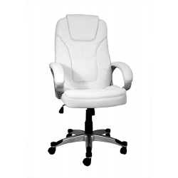 Sillon escritorio non arizona blanco