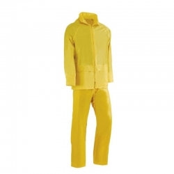 Traje de agua juba be green nylon amarillo talla xl
