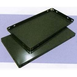Bandeja estanteria simon gris oscuro 800x500