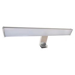 Regleta led de baño 12w 4000k 600mm