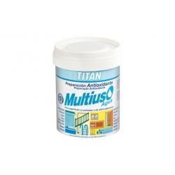 Preparacion antioxidante multiuso titan al agua 750 ml