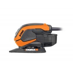 Multilijadora worx wx648.2
