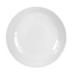 Plato hondo porcelana new bone china coupe