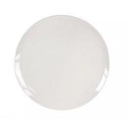 Plato postre porcelana new bone china coupe