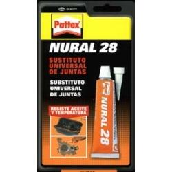 Pegamento nural 28-75 ml sustituto universal de juntas