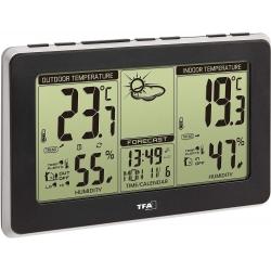 Estacion meteorologica digital tfa 35.1151.01
