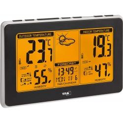 Estacion meteorologica digital tfa 35.1151.01290992