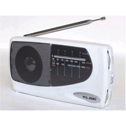 Radio portatil elbe rf52sob