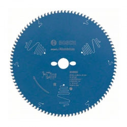 Disco sierra circular bosch expert for aluminio 300 mm