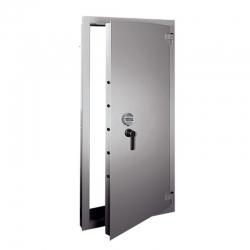 Puerta acorazada olle con llave mp3l derecha