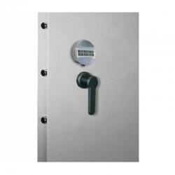 Puerta acorazada olle electronica mp2e derecha291282