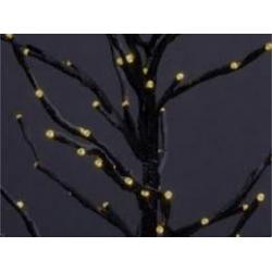 Arbol navidad metalico con leds291476