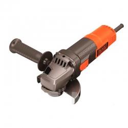 Amoladora black & decker 900w 115 mm
