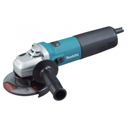 Amoladora makita 9565cvr- 1400 w 125 mm