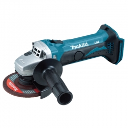 Amoladora makita dga452z 18v 115mm