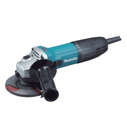 Amoladora makita ga4530r 720 w 115 mm