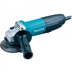 Amoladora makita ga4534 - 720 w 115 mm con interruptor de palanca
