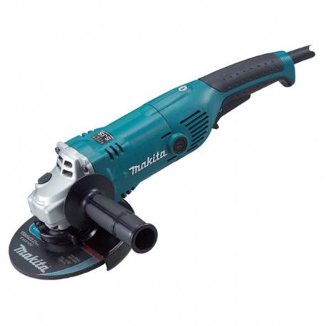 Amoladora makita ga5021c - 1450 w 125 mm