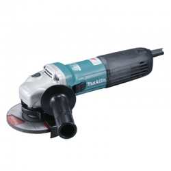 Amoladora makita ga5040c - 1400 w 125 mm