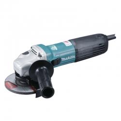 Amoladora makita ga5040c - 1400 w 125 mm