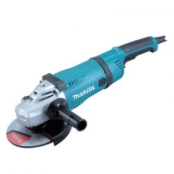 Amoladora makita ga7030r 2400w 180mm