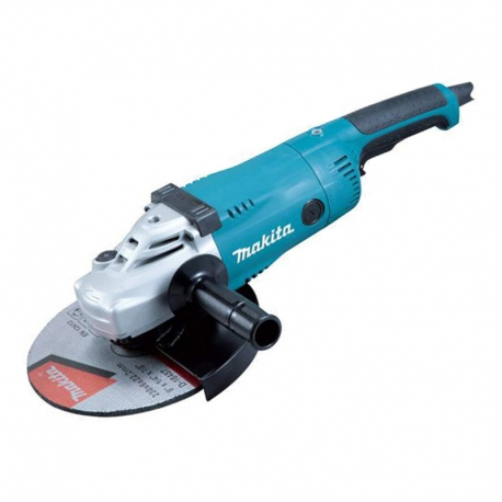 Amoladora makita ga9020r 2200w 230mm