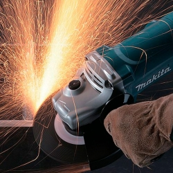 Amoladora makita ga7050r 2000w 180 mm