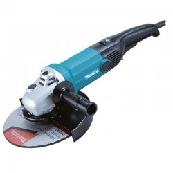 Amoladora makita ligera ga9012c 2000w 230 mm