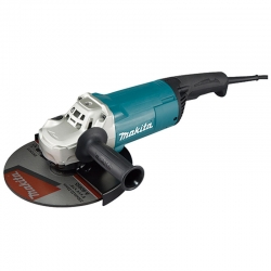 Amoladora makita ga9060r 2200w 230 mm