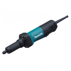 Amoladora recta makita gd0600 400w 38mm con interruptor de palanca