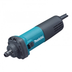 Amoladora recta makita gd0602 400w 38mm sin cuello