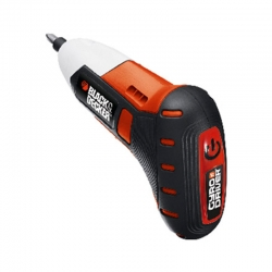 Atornillador bateria black and decker bdcs36g gyro