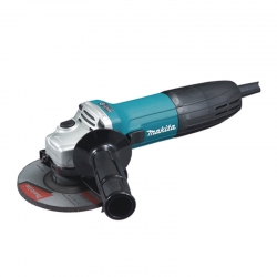 Amoladora makita ga5030r - 720 w 125 mm