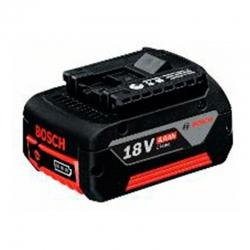 Bateria bosch gba 18 v 5,0 ah m-c