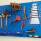 Bandeja para herramientas simon rack acc05