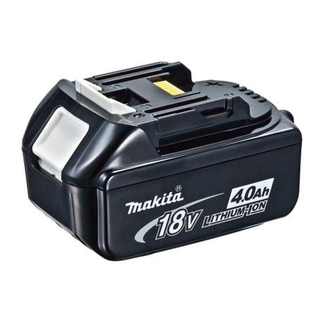 Bateria de litio makita bl1840 18v 4.0ah