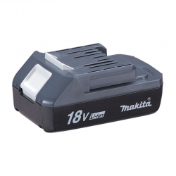 Bateria de litio makita bl1815g