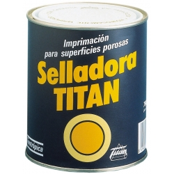 Selladora titan 050 750 ml