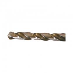 Broca hss cobalto expert ironside ø 3,5 mm 2 unidades
