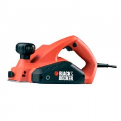 Cepillo electrico black and decker kw 712