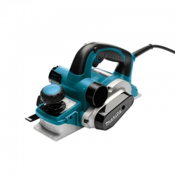 Cepillo electrico makita kp0810 850w 82mm
