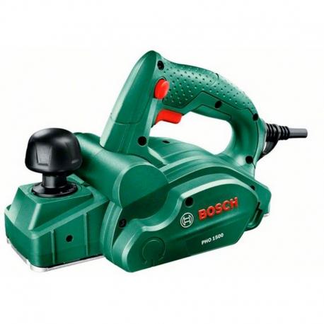 Cepillo electrico bosch pho 1500 550w