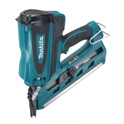 Clavadora de gas makita gn900se 7.2v litio-ion 90mm