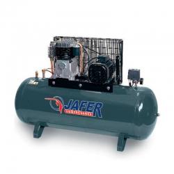 Compresor estacionario uniair fp300 5,5 caballos 270 litros